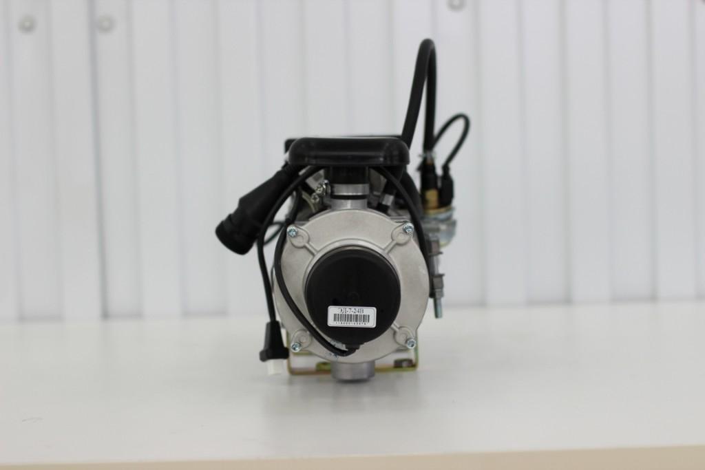 Купить оптом в Казахстане Предпусковой подогреватель двигателя 14ТС-10 24В МК