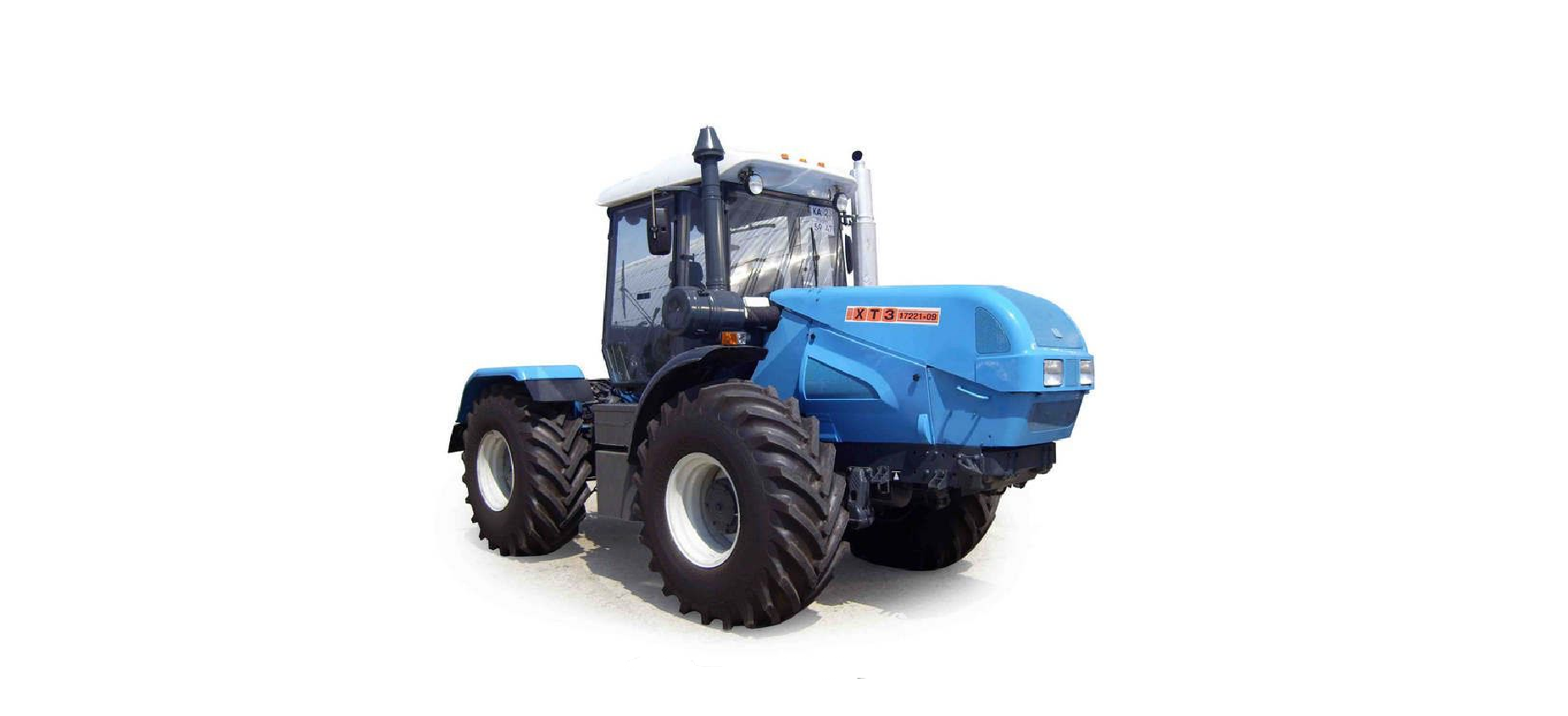 Купить недорого Кондиционеры для тракторов ХТЗ в Казахстане у диллера