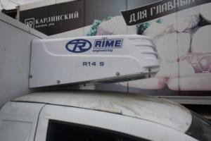 Купить РЕФРИЖЕРАТОР ОТ 4 М³ ДО 8 М³ в Петропавловск