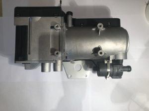 Недорого Предпусковой водяной отопитель 16 кВт 24В