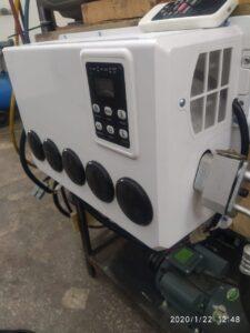Купить Электрический кондиционер 24В в Костанае