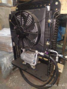 Купить Электрический кондиционер 24В в Шимкент